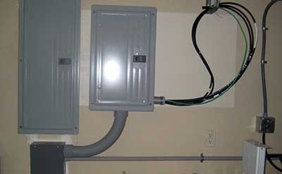 electrical addition
